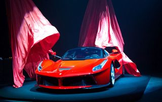 Automotive specialists Dubai events and entertainment
