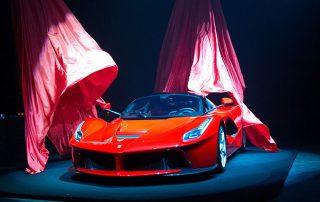 Automotive specialists Dubai events and entertainment